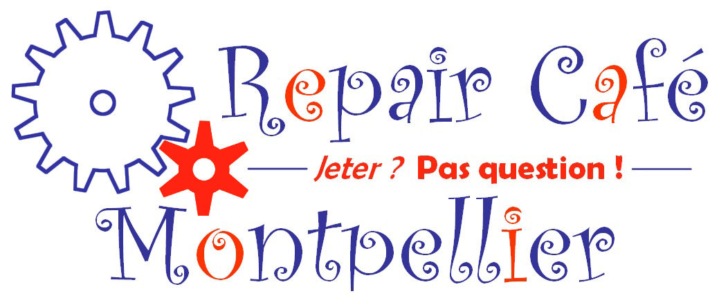 REPAIR CAFÉ MONTPELLIER